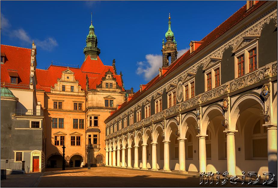 Stallhof am Schloss