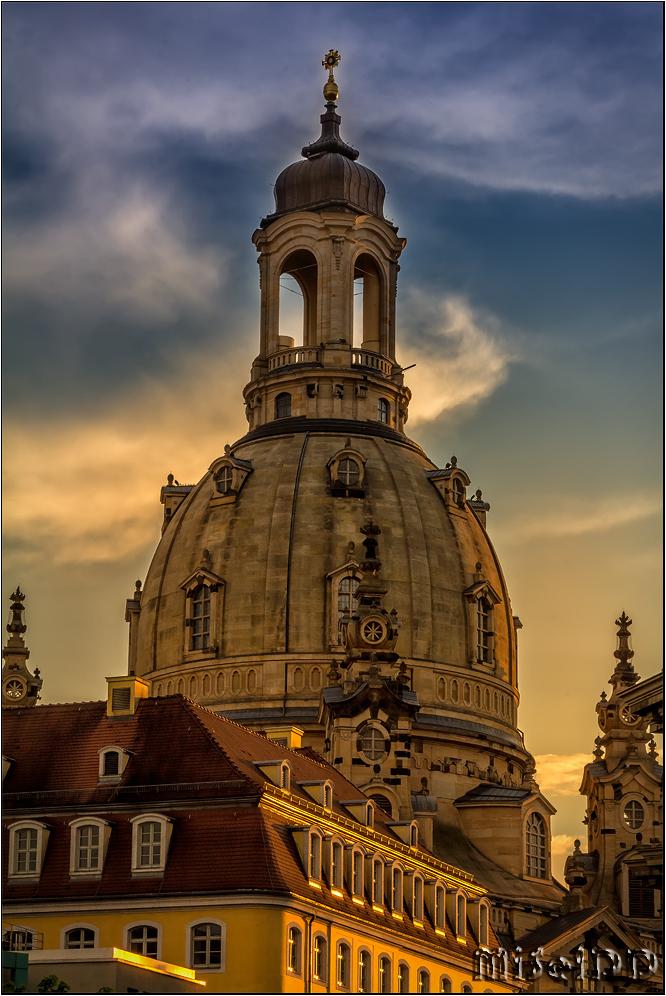 Kuppel Frauenkirche