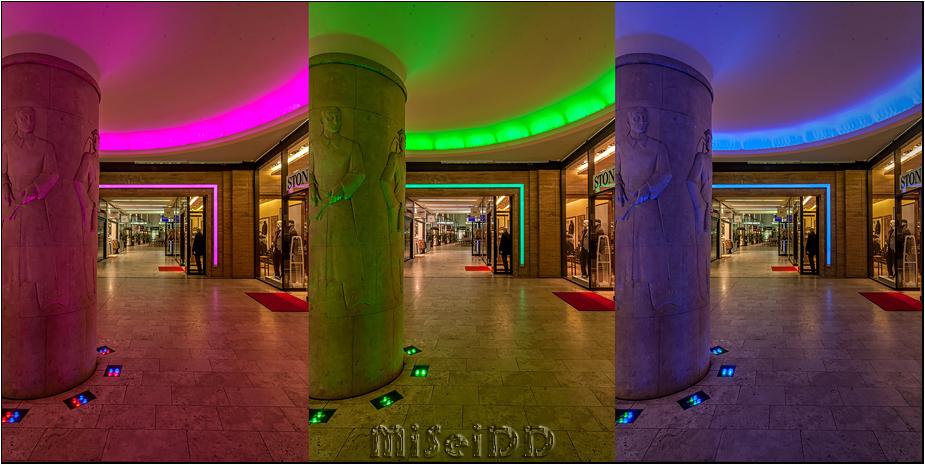 Lichtspiel Brühl Arkaden Leipzig