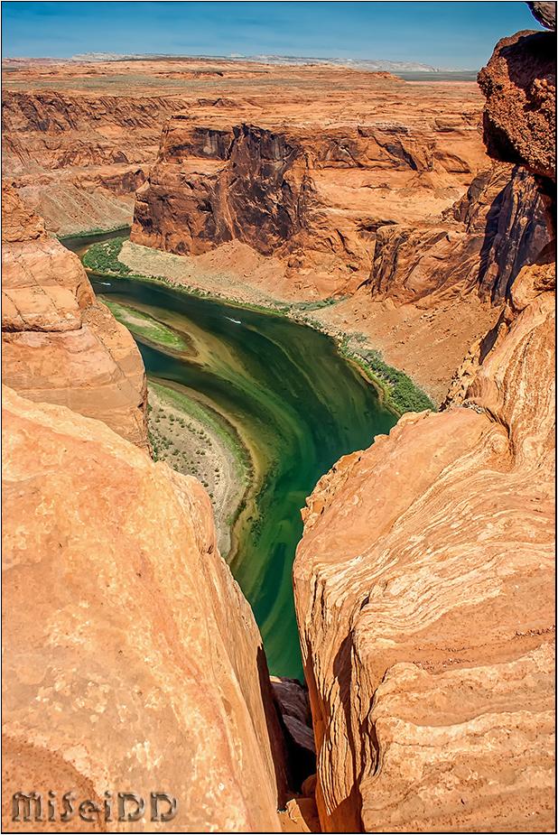 Colorado River - Horseshoe Bend